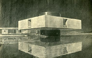 Atomic Bomb Hall Plan (project only)