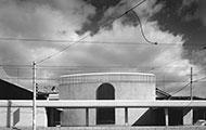 Shinwa Bank Ohato Branch (Nagasaki City, Nagasaki Prefecture; 1963)