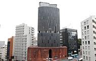 Noa Building (Minato, Tokyo; 1974)