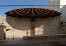 アクセス|松濤美術館