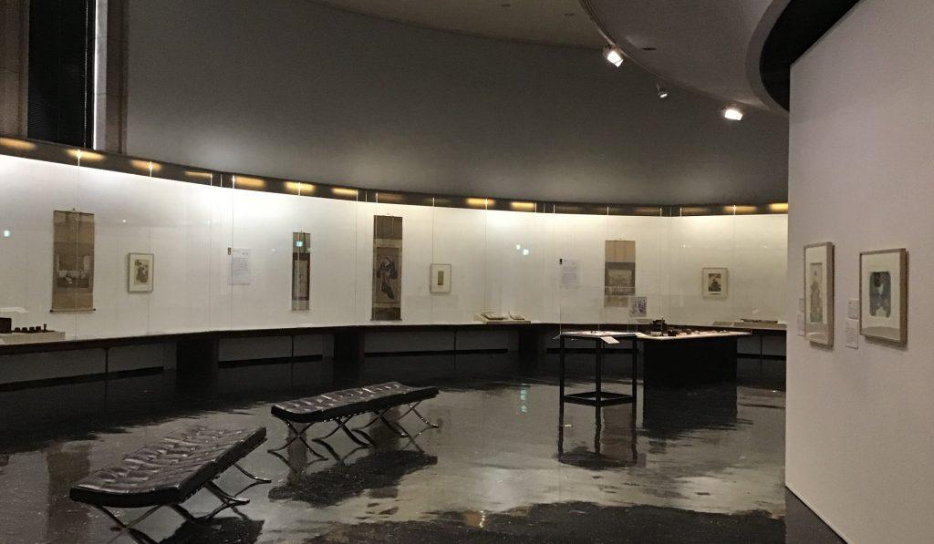 女・おんな・オンナ~浮世絵にみる女のくらし」本日開幕!|松濤美術館